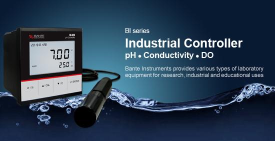Industrial Online Controller