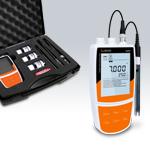 Bante902P Portable pH/Conductivity/TDS/Salinity Meter