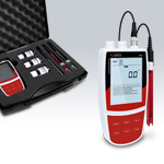 Bante221标准型便携式ORP计