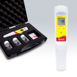 PHscan10S Pocket pH Tester