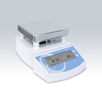 MS300 Hot Plate Magnetic Stirrer