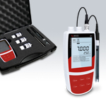 Bante221 Portable pH Meter