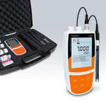 Bante900P Portable pH/Conductivity/Dissolved Oxygen Meter