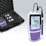 Bante320 Portable pH/Ion Meter