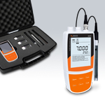Bante902P Portable pH/Conductivity/TDS/Salinity Meter