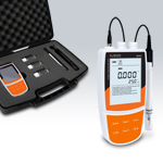Bante904P Portable Conductivity/TDS/Salinity/DO Meter