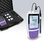Bante320便携式pH/离子计