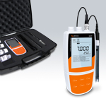 Bante903P便携式pH/溶解氧仪
