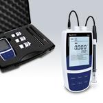 Bante540便携式电导率/TDS/盐度/电阻率计