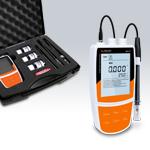 Bante901P便携式pH/电导率仪