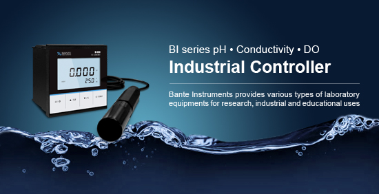 Bluetooth pH/Ion/Conductivity/DO Testers