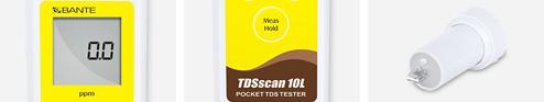 Pocket TDS Tester